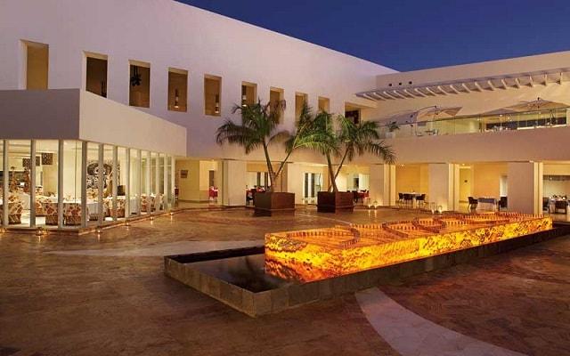 Hotel Secrets Huatulco Resort and Spa, cómodas instalaciones