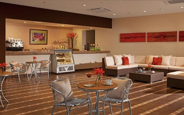 Hotel Secrets Huatulco Resort and Spa, buena propuesta gastronómica
