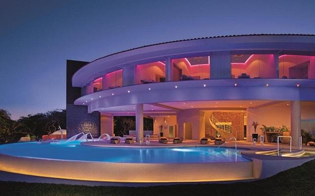 Hotel Secrets Huatulco Resort and Spa, noches inolvidables