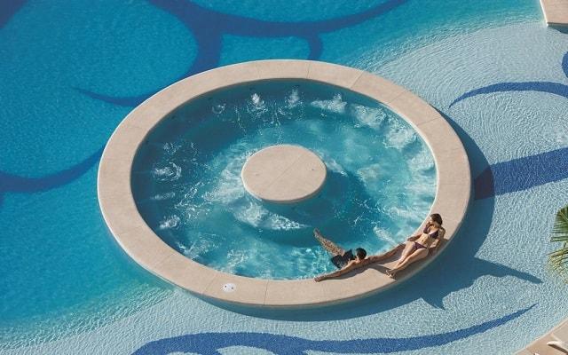 Hotel Secrets Huatulco Resort and Spa, relájate en buena compañía
