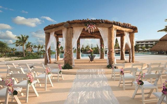 Hotel Secrets Maroma Beach Riviera Cancún, tu boda como la imaginaste