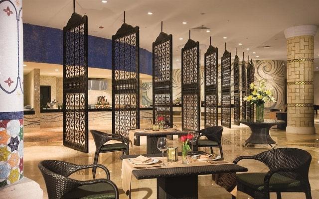 Hotel Secrets Maroma Beach Riviera Cancún, escenario ideal para tus alimentos