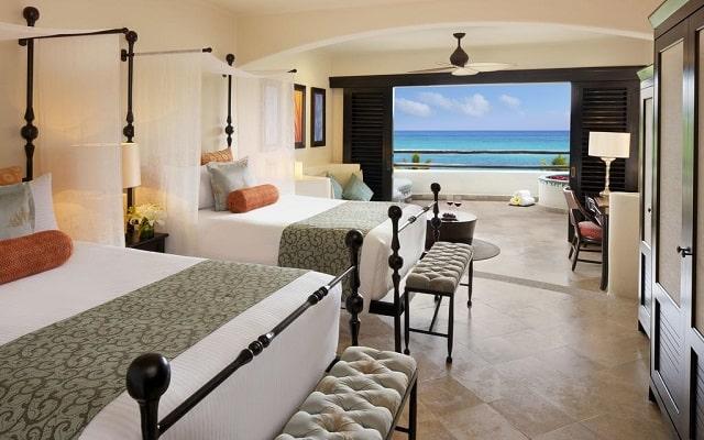 Hotel Secrets Maroma Beach Riviera Cancún, equipadas habitaciones