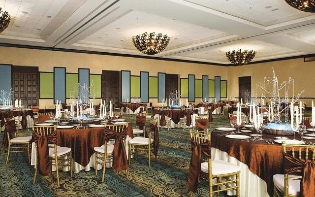 Hotel Secrets Maroma Beach Riviera Cancún, salón de eventos