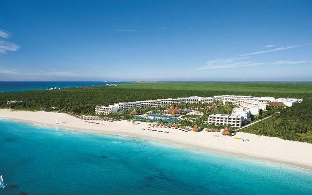 Hotel Secrets Maroma Beach Riviera Cancún