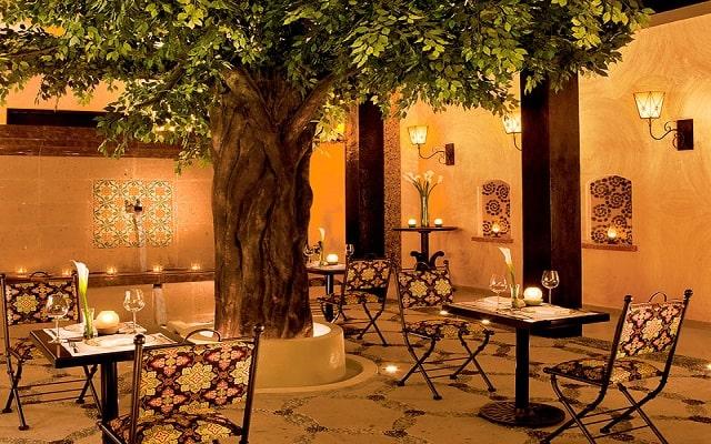 Hotel Secrets Maroma Beach Riviera Cancún, confort en cada sitio