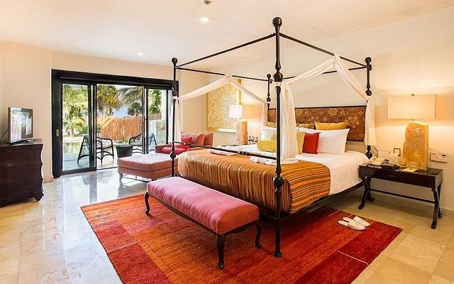 Hotel Secrets Maroma Beach Riviera Cancún, espacios diseñados para tu descanso