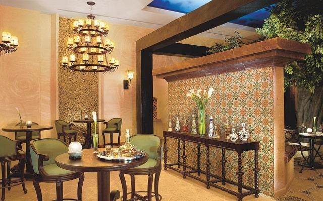 Hotel Secrets Maroma Beach Riviera Cancún, lujo y diseño