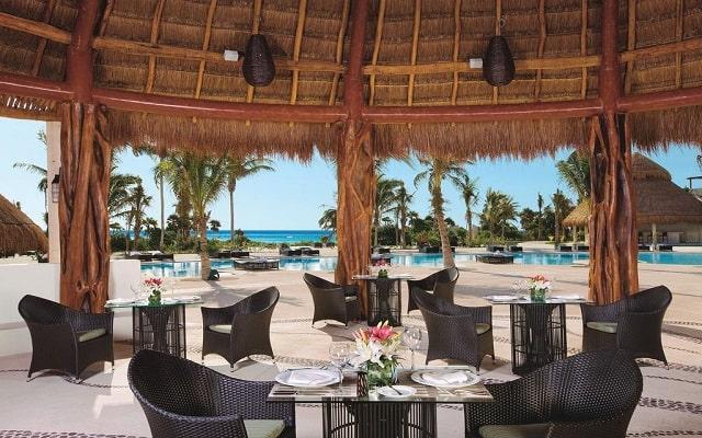 Hotel Secrets Maroma Beach Riviera Cancún, buena propuesta gastronómica