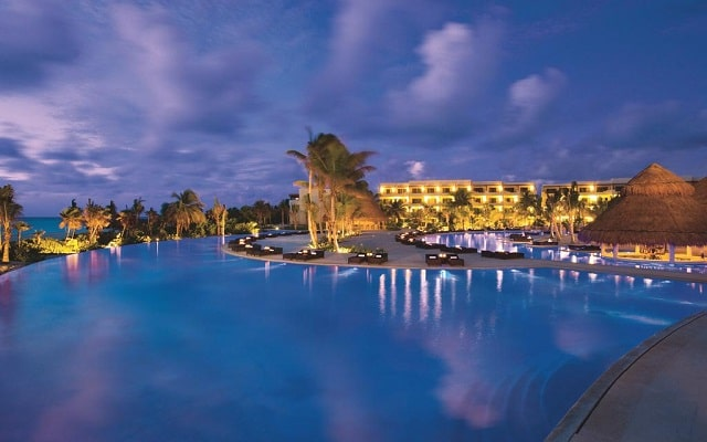 Hotel Secrets Maroma Beach Riviera Cancún, noches inolvidables