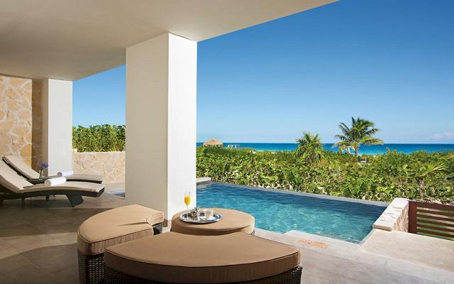 Hotel Secrets Playa Mujeres Golf and Spa Resort Todo Incluido - Solo Adultos, algunas habitaciones incluyen alberca privada