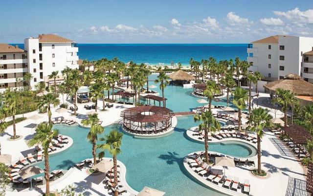 Hotel Secrets Playa Mujeres Golf and Spa Resort Todo Incluido - Solo Adultos, disfruta de su alberca