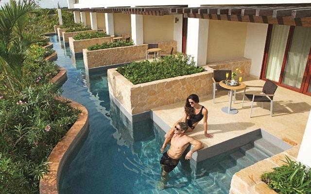 Hotel Secrets Playa Mujeres Golf and Spa Resort Todo Incluido - Solo Adultos, escenarios fascinantes