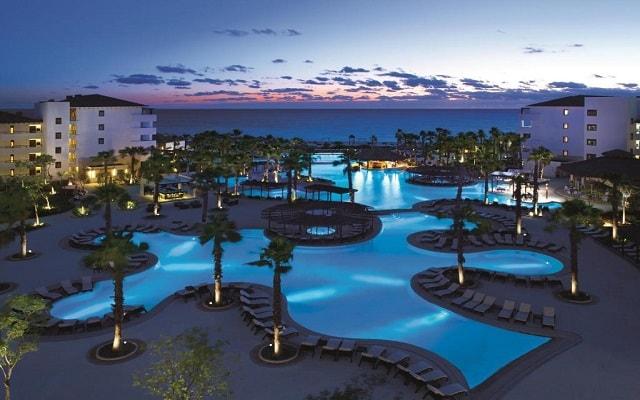 Hotel Secrets Playa Mujeres Golf and Spa Resort Todo Incluido - Solo Adultos, atardeceres inolvidables