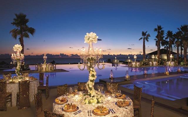 Hotel Secrets Playa Mujeres Golf and Spa Resort Todo Incluido - Solo Adultos, tu boda como la imaginaste