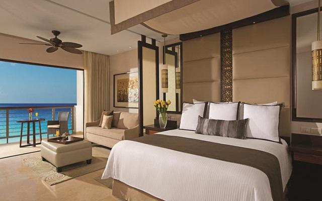 Hotel Secrets Playa Mujeres Golf and Spa Resort Todo Incluido - Solo Adultos, cómodas habitaciones