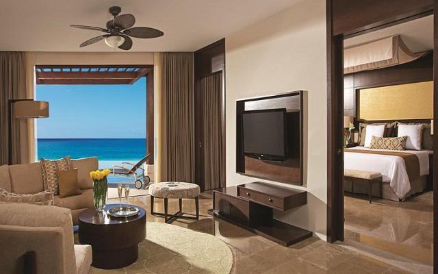 Hotel Secrets Playa Mujeres Golf and Spa Resort Todo Incluido - Solo Adultos, habitaciones bien equipadas