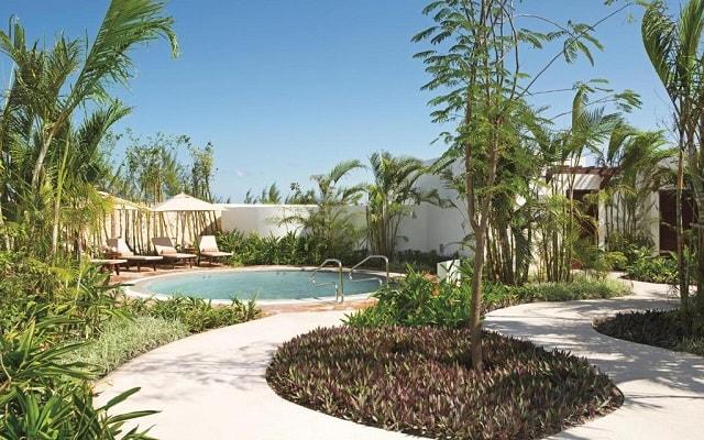 Hotel Secrets Playa Mujeres Golf and Spa Resort Todo Incluido - Solo Adultos, jacuzzi