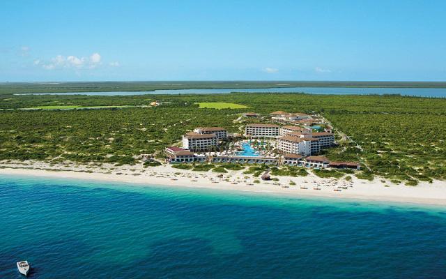 Secrets Playa Mujeres Golf and Spa Resort Todo Incluido en Playa Mujeres