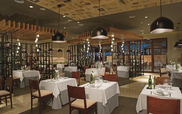 Hotel Secrets Playa Mujeres Golf and Spa Resort Todo Incluido - Solo Adultos, variada propuesta gastronómica gourmet