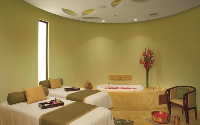 Hotel Secrets Playa Mujeres Golf and Spa Resort Todo Incluido - Solo Adultos, relájate con algún tratamiento de spa