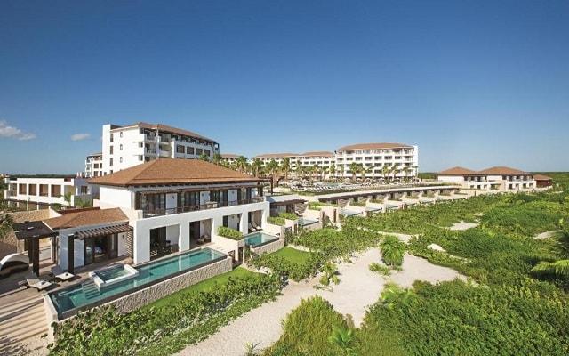 Hotel Secrets Playa Mujeres Golf and Spa Resort Todo Incluido - Solo Adultos, buena ubicación