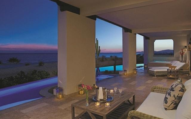Hotel Secrets Puerto Los Cabos Golf & Spa Resort, disfruta una romántica estancia