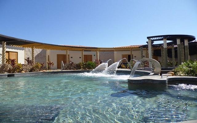Hotel Secrets Puerto Los Cabos Golf & Spa Resort, sitios increíbles
