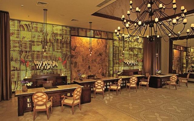 Hotel Secrets Puerto Los Cabos Golf & Spa Resort, servicio y atención de calidad