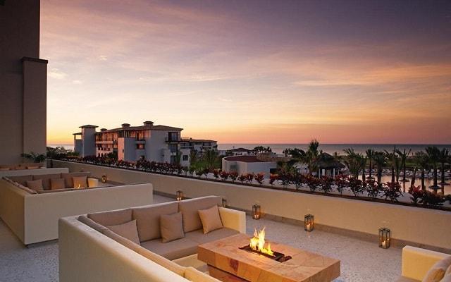Hotel Secrets Puerto Los Cabos Golf & Spa Resort, amenidades de calidad
