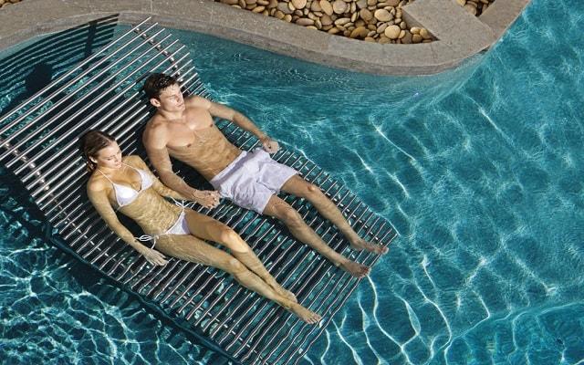 Hotel Secrets Puerto Los Cabos Golf & Spa Resort, relájate en buena compañía
