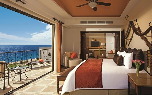 Hotel Secrets Puerto Los Cabos Golf & Spa Resort, cómodas y acogedoras habitaciones