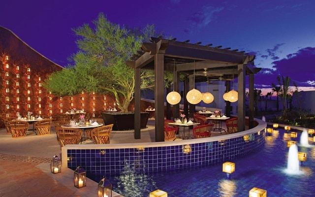 Hotel Secrets Puerto Los Cabos Golf & Spa Resort, a 10 minutos de San José del Cabo