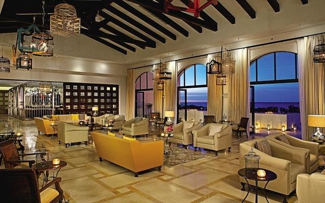 Hotel Secrets Puerto Los Cabos Golf & Spa Resort, cómodas instalaciones