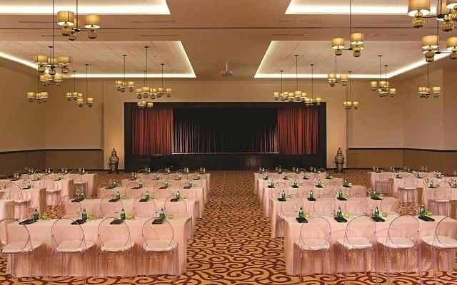 Hotel Secrets Puerto Los Cabos Golf & Spa Resort, salones equipados como lo requieras