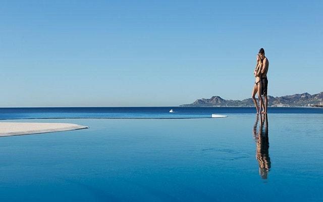 Hotel Secrets Puerto Los Cabos Golf & Spa Resort, hotel Sólo para Adultos