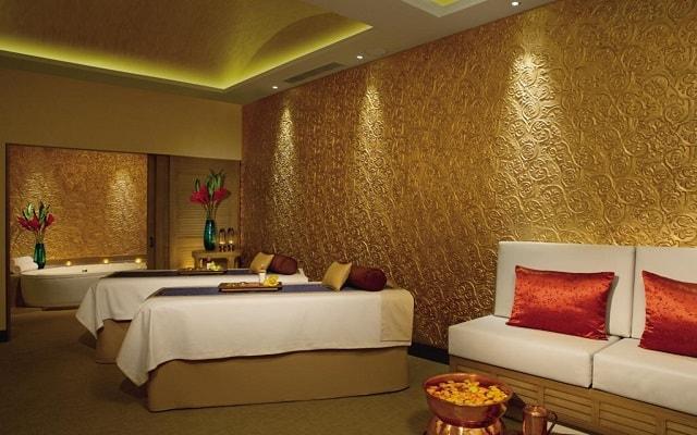 Hotel Secrets Puerto Los Cabos Golf & Spa Resort, permite que te consientan en el spa