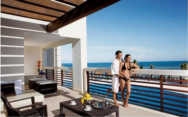 Hotel Secrets Silversands Riviera Cancún, disfruta tu estancia en excelente compañía