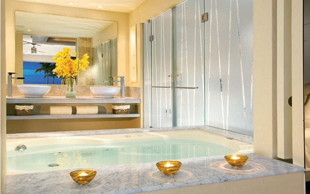Hotel Secrets Silversands Riviera Cancún, amenidades de calidad