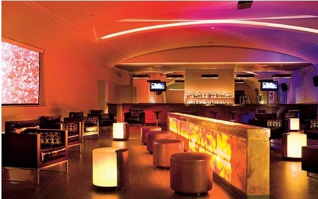 Hotel Secrets Silversands Riviera Cancún, Desires Music Lounge