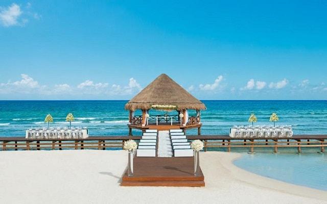 Hotel Secrets Silversands Riviera Cancún, escenarios fascinantes