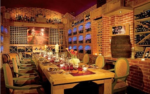 Hotel Secrets Silversands Riviera Cancún, gastronomía de calidad