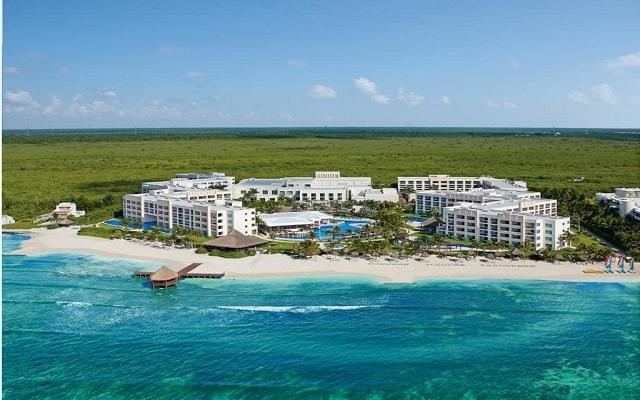 Hotel Secrets Silversands Riviera Cancún en Puerto Morelos