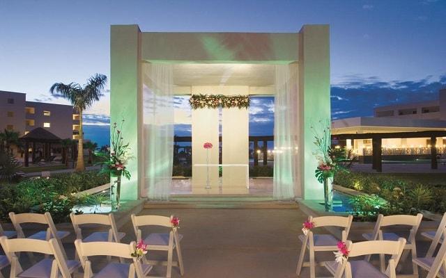 Hotel Secrets Silversands Riviera Cancún, tu boda como la imaginaste