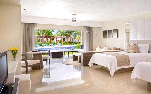 Hotel Secrets Silversands Riviera Cancún, espacios con todas las amenidades