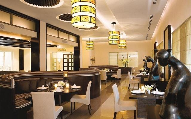 Hotel Secrets Silversands Riviera Cancún, Restaurante Ratatouille