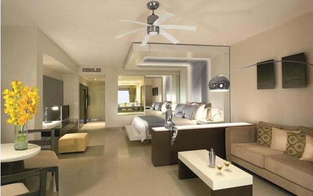 Hotel Secrets Silversands Riviera Cancún, lujo y diseño en cada sitio