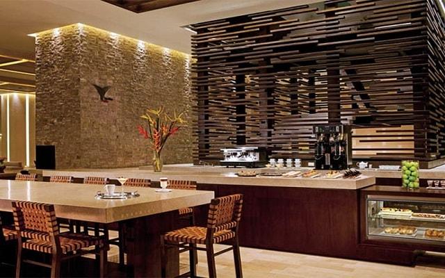 Hotel Secrets The Vine Cancún, sitios con todas las comodidades