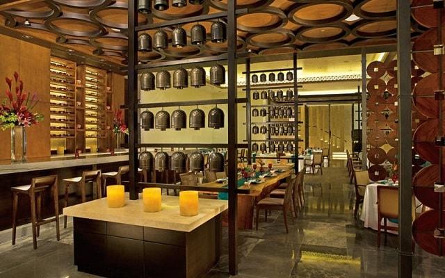 Hotel Secrets The Vine Cancún, gastronomía de calidad