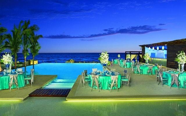 Hotel Secrets The Vine Cancún, espacios acondicionados para tu evento